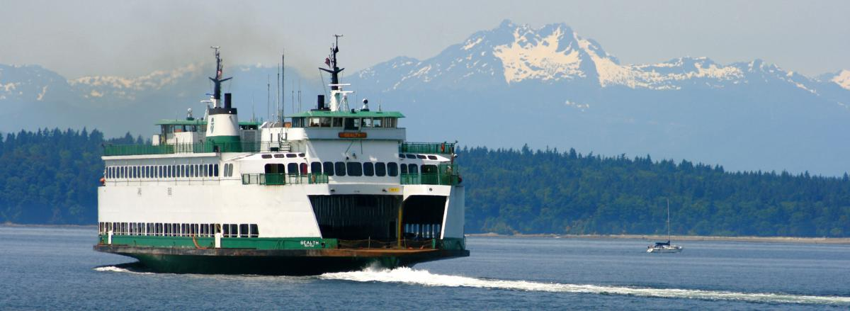 Picture of Washington Ferry